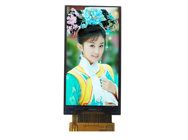 1.9 inch 16:9 full view Display